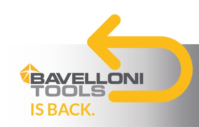 BAVELLONI TOOLS IS BACK