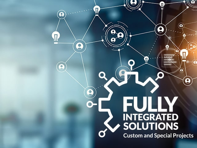 Bavelloni Fully Integrated Solutions