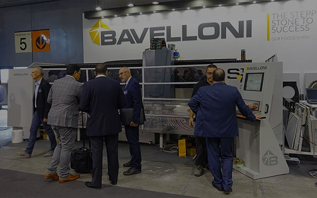 Bavelloni officially returns to the stone business