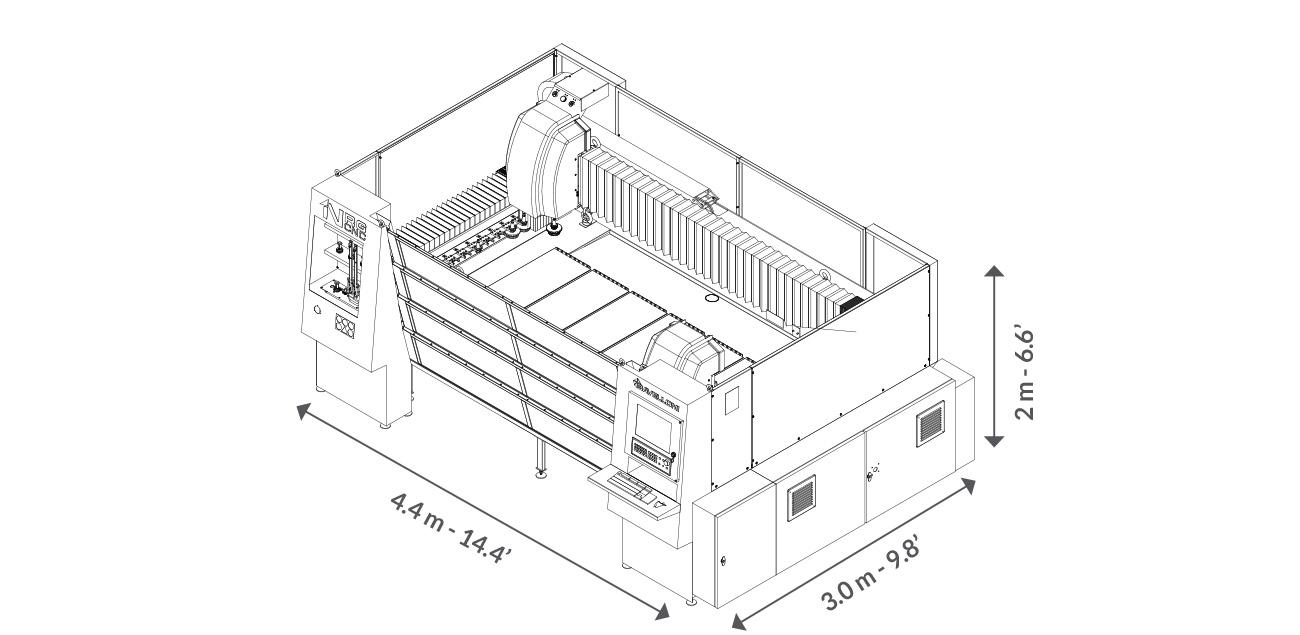 Practical and ergonomic design