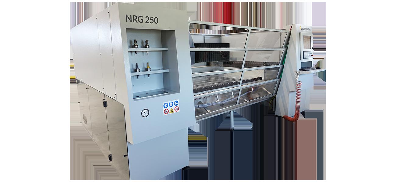 nrg-250