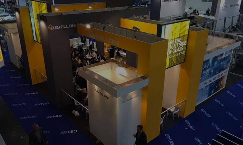 GLASSTEC 2018: integration, automation and custom ...