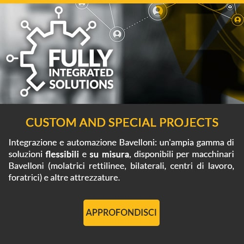 Fully Integrated Solutions